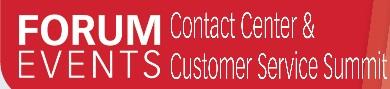 Contact Center & Customer Service Summit, April 23–24, 2018