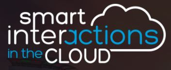 Smart Interactions in the Cloud 2018 | May 14-16, Orlando FL