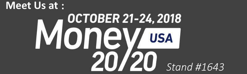 Money 20/20 USA | Oct 21-24, 2018