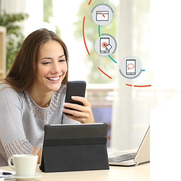5 Benefits of Providing an OmniChannel Customer Experience