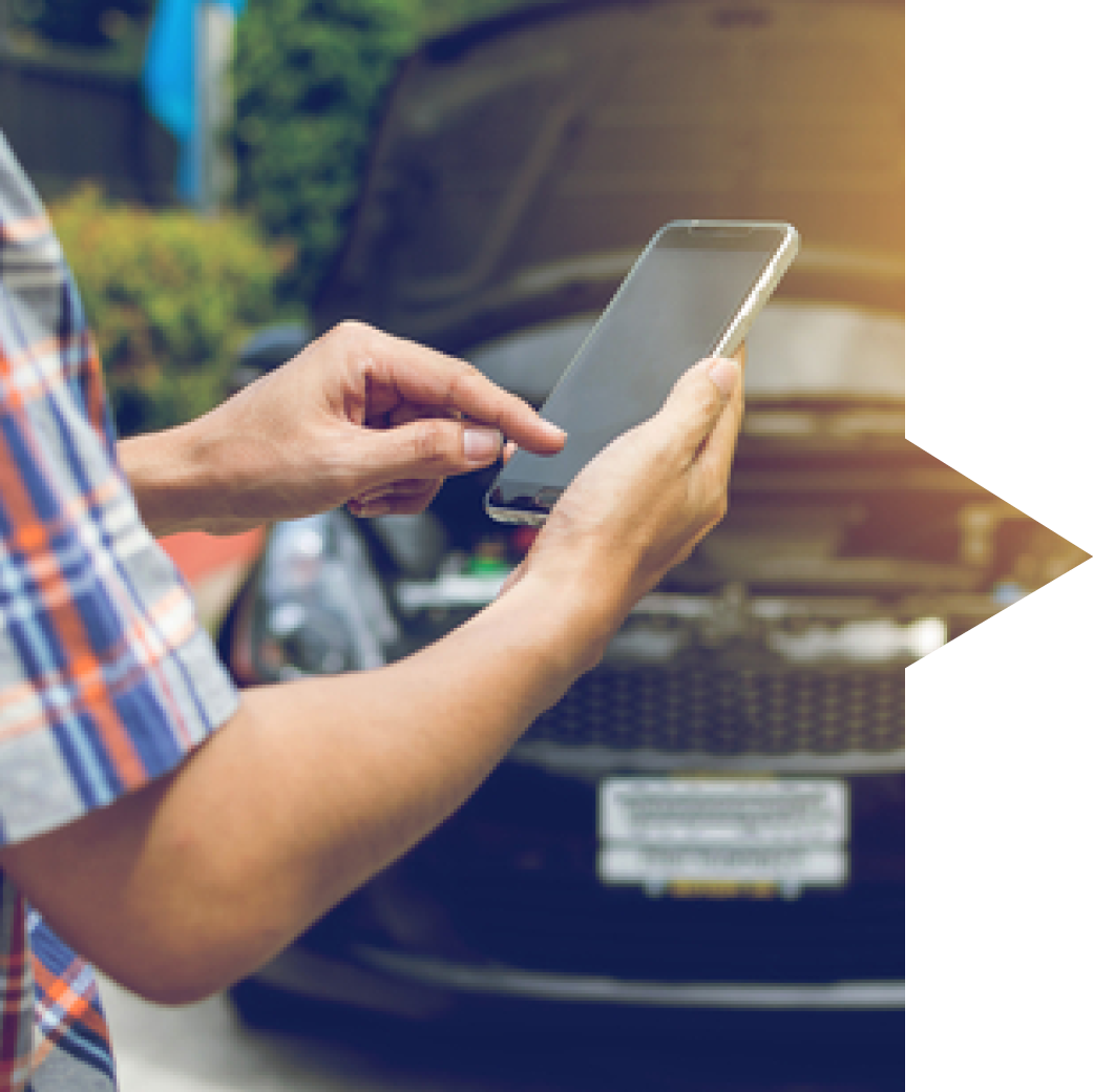 Improve Roadside Assistance with Digital Engagement